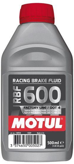 RBF 600 FACTORY LINE (0,5L)/100948