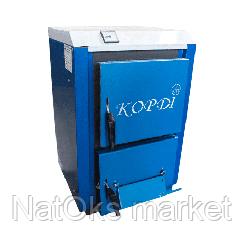 Твердотопливный котел Корди АОТВ 10 С Стандарт