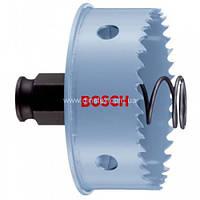 Коронка пильная HSS-CO Sheet Metal 17мм Bosch