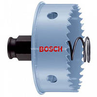 Коронка пильная HSS-CO Sheet Metal 27мм Bosch
