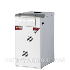 Газовий котел Колві Eurotherm КТ 8 TS В Стандарт (димохідний)