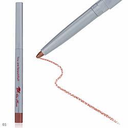 APN-100 Карандаш механический для глаз и губ (уп-100шт) № 05 Bronz