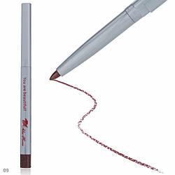 Карандаш механический для глаз и губ APN-100 № 9 Pecan