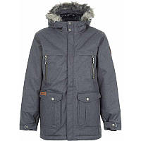 Аляска Columbia Barlow Pass 600 TurboDown Boy's Jacket (1680421-012)