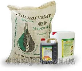 Купить Лигногумат Украина