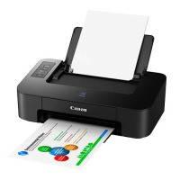 Принтер струйный CANON PIXMA E204 EUM/EMB