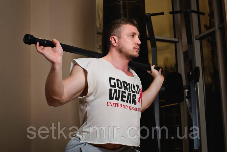 Палка гимнастическая (Боди бар) 2.7 кг