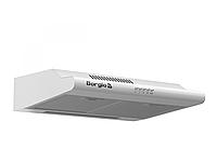 Вытяжка кухонная плоская BORGIO Gio 50 Белая