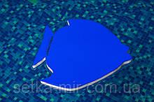 """Дошка для плавання """"Рибка куля мала"""" 37*37,5*2,5 см"""