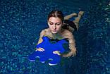 """Доска для плавания """"Лягушка"""" 42*27,5*2,5 см, фото 4"""