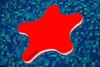 """Доска для плавания """"Звезда"""" 40*38*2,5 см, фото 1"""