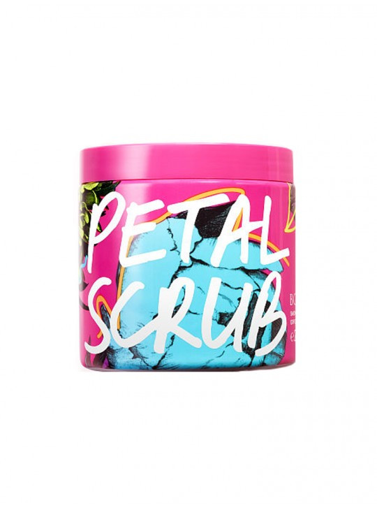 Скраб для тела Petal Scrub Bombshell Victoria's Secret