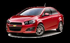 Тюнинг Chevrolet AVEO Sedan T300 2011-2015