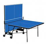 Теннисный стол складной Compact Premium, фото 2