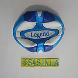 Мяч волейбольный PU Legend LG5179, фото 3
