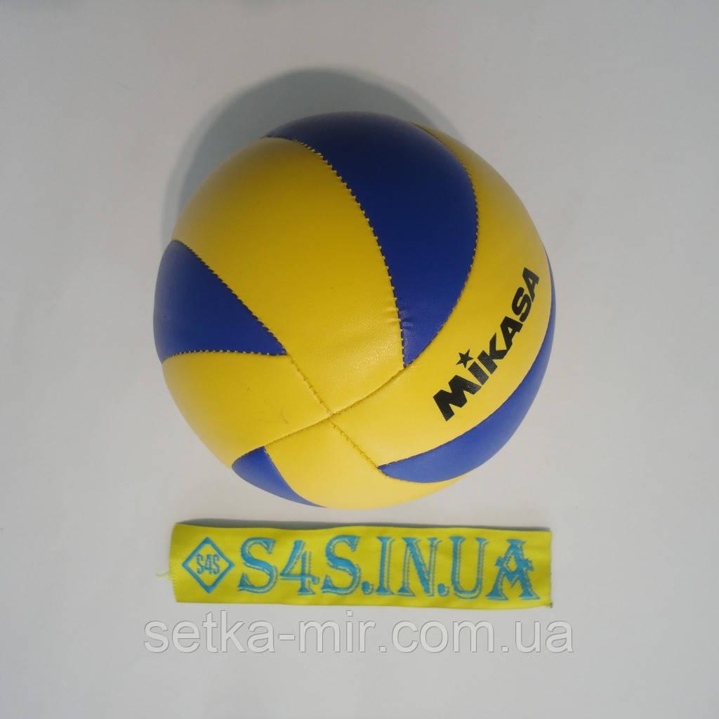 Мяч волейбольный сувенирный Mikasa MVA 1,5