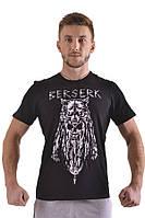 Футболка BERSERKER black (размеры в ассортименте)