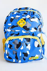 Детский рюкзак с рисунком (Арт. D5002)   3 шт.