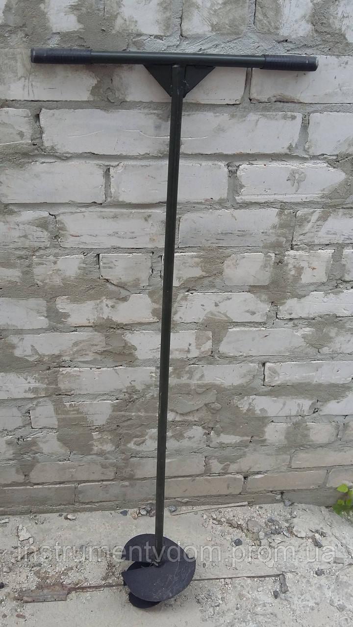 Бур строительный ручной