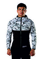 Худи BERSERK EVOLUTION FIT camo/black, фото 1