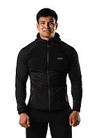 Худи BERSERK EVOLUTION FIT black, фото 1