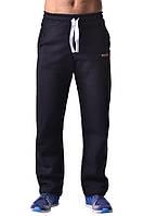 Спортивные штаны BERSERK PRAGMATIC black (с начесом), фото 1