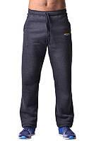 Спортивные штаны BERSERK PRAGMATIC dark grey (с начесом), фото 1