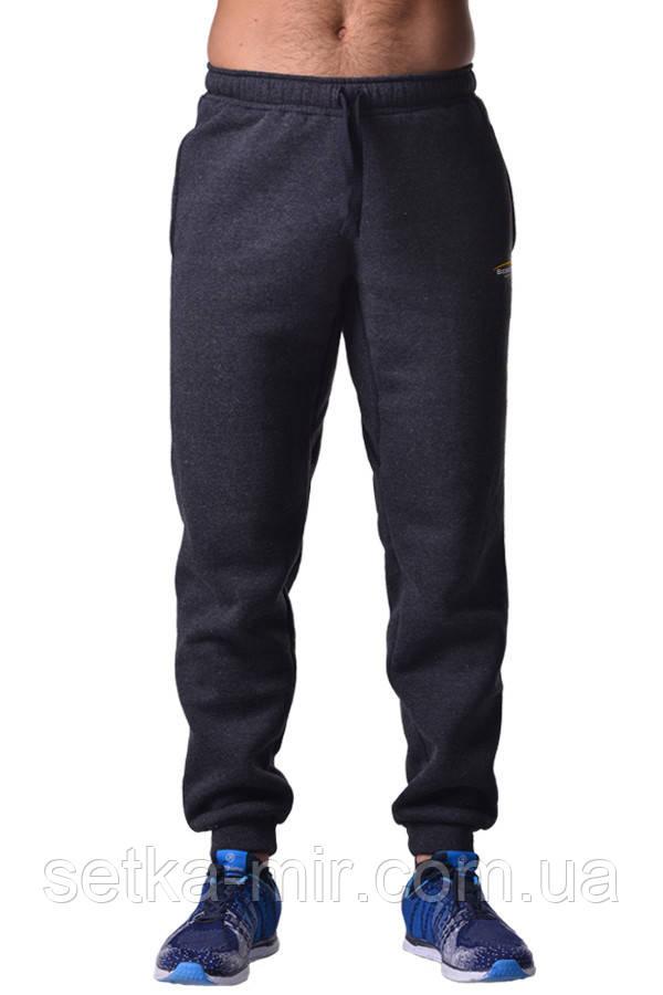 Спортивные штаны BERSERK PREMIUM dark grey (с начесом) (размеры в ассортименте)