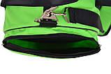 Сумка спортивная BERSERK MOBILITY neon green, фото 10