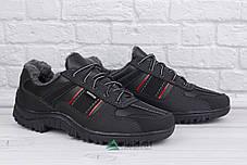 44р Кросівки чоловічі зимові черевики -20 °C, фото 2