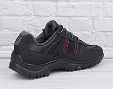 44р Кросівки чоловічі зимові черевики -20 °C, фото 3
