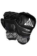 Перчатки BERSERK SCANDI-FIGHT 7 oz black/white
