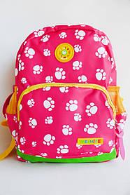 Детский рюкзак с рисунком (Арт. D5007)   3 шт.