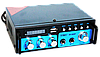 Усилитель Звука UKC SN-666BT - Bluetooth + Караоке + Пульт