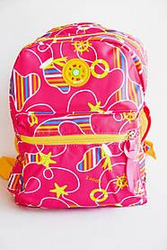Детский рюкзак с рисунком (Арт. D5008)   3 шт.