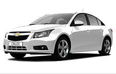 Тюнинг Chevrolet Cruze Sedan 2008-2012