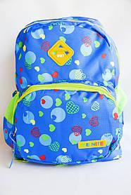 Детский рюкзак с рисунком (Арт. D50010)   3 шт.