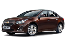 Тюнинг Chevrolet Cruze Sedan 2012-2015