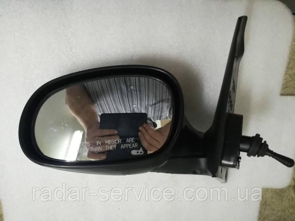 Зеркало левое большое Ланос Сенс 2011-, ptf69y0-8201013-15