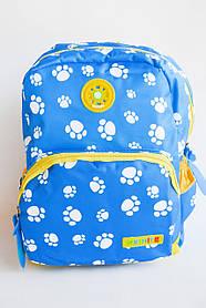 Детский рюкзак с рисунком (Арт. D50012)   3 шт.