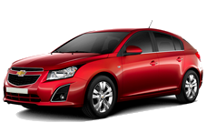 Тюнинг Chevrolet Cruze Hatchback 2012-2015