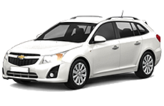 Тюнинг Chevrolet Cruze Wagon 2012-2015