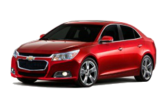 Тюнинг Chevrolet Cruze Sedan 2015+