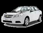 Тюнинг Chevrolet Epica 2006-2012