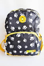 Детский рюкзак с рисунком (Арт. D50016)   3 шт.