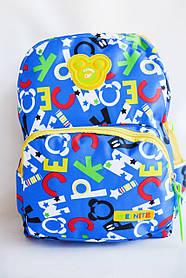 Детский рюкзак с рисунком (Арт. D50017)   3 шт.