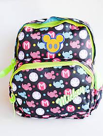 Детский рюкзак с рисунком (Арт. D50018)   3 шт.
