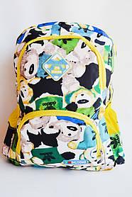 Детский рюкзак с рисунком (Арт. D50019)   3 шт.