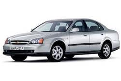Тюнинг Chevrolet Evanda 2000-2013гг