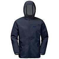 Ветровка Jack Wolfskin NORTHERN POINT 1304001-1033